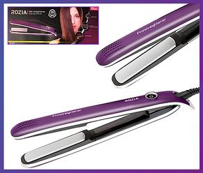 Утюжок для волос Rozia HR-728, фото 3