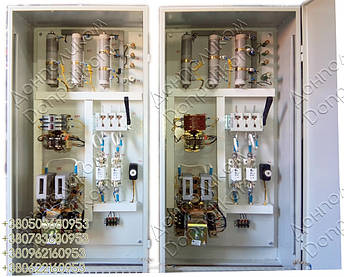 ПМС-160 (656362.003-05) станция управления грузоподъемными электромагнитами, фото 2