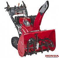Снегоуборочник Honda (Хонда) HSS1380A ETD