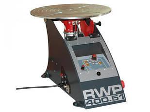 Сварочный вращатель с функцией автоматической сварки RWP POTTER 400.51 HST creative