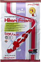 Корм Hikari Friend 10 kg для коропів коі та інших ставкових риб (основне живлення)
