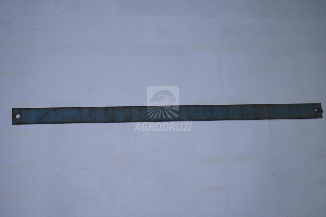 Планка кріплення пальця сортувального механізму  5644/63-043/0