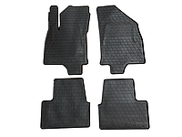 Коврики в Салон Chevrolet Volt II 16- 4шт Резиновые Stingray