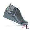 Туфли полуботинки женские