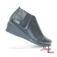 Туфли полуботинки женские, фото 1