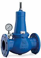 Регулятор давления прямого действия CSA (до себя) VSM DN50