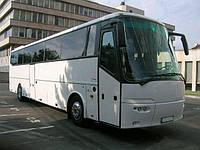 Лобове скло автобуса Bova Futura FH/FHD