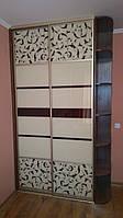 Двери для шкафа купе, фото 1