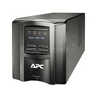 Источник бесперебойного питания APC Smart-UPS 1000VA (SMT1000I)