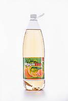 """Напиток безалкогольный сильногазированный  """"ФрутТим"""" Ситро 2,0л, на основе артезианской воды"""