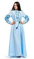 Вишита сукня /Вышитое платье арт.199-19/00