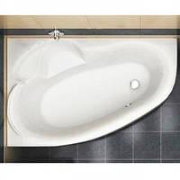 Акриловая ванна Koller Pool Karina160х105 L
