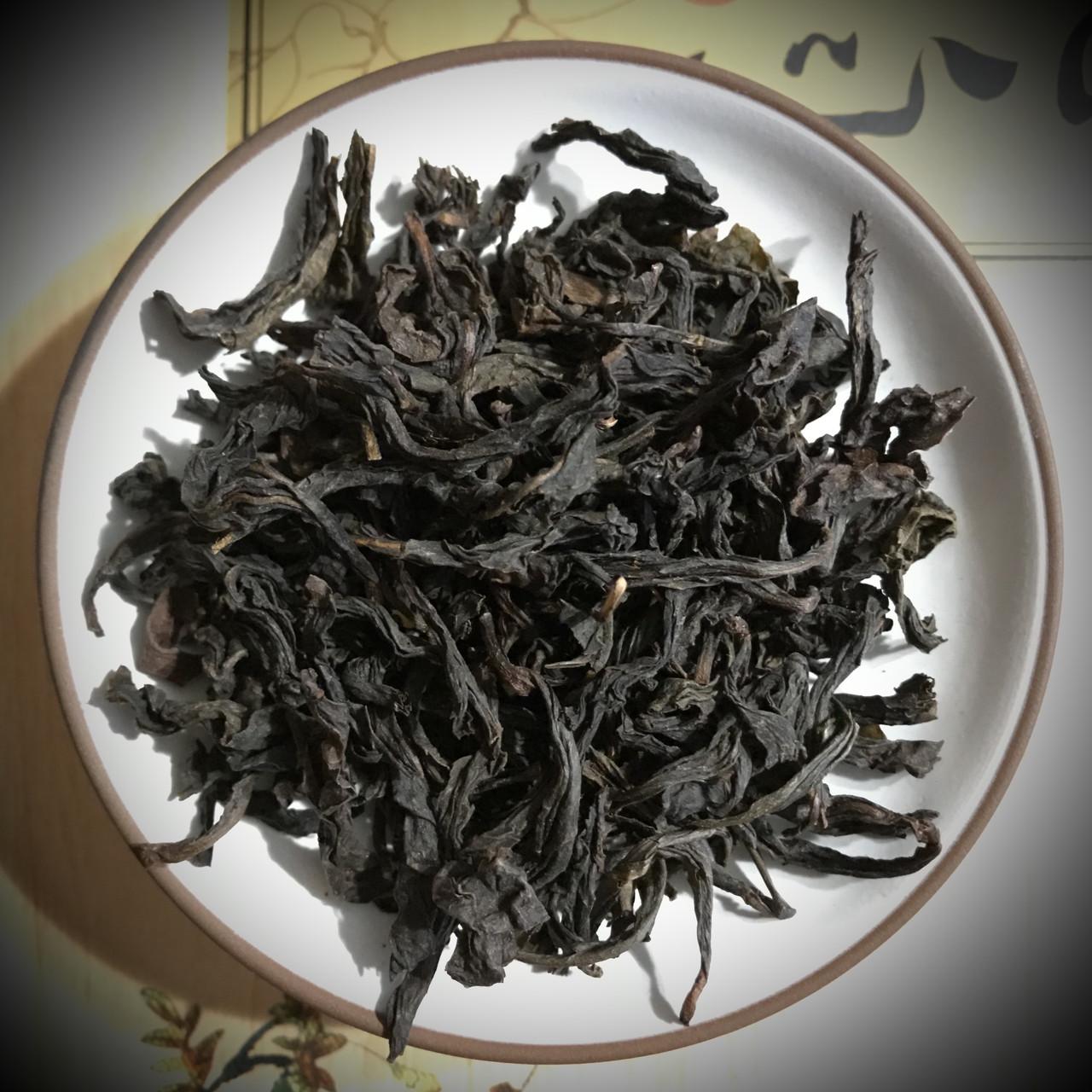 Данцонг чай улун 100 г.