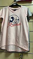 Женские футболки Minnie от Disney S, M, L XL