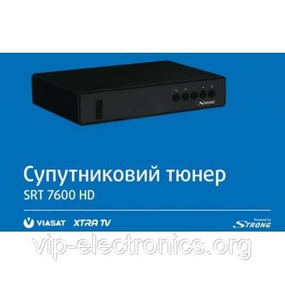 Тюнер VIASAT SRT 7600