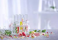 Воздействие ароматов растений при раскрашивании мандал