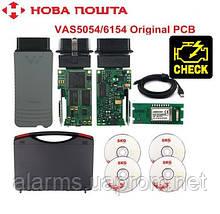 """Диагностический сканер VAS5054A для VAG Полная Full """"OKI"""" версия  ODIS 5.1.3"""