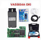 """Диагностический сканер VAS5054A для VAG Полная Full """"OKI"""" версия  ODIS 5.1.3, фото 2"""