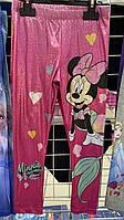Штани для дівчаток Disney 3-8 років