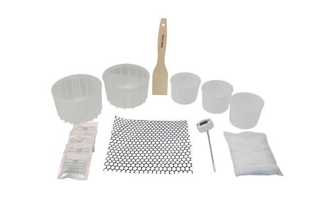 Набор для приготовления сыров с плесенью, фото 2