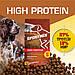 Сухий корм для собак Sportmix High Protein 20 Kg, фото 2