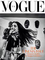 Vogue UA журнал женский Вог Украина №2 февраль 2020