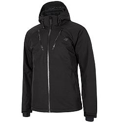 Спортивная куртка 4F H4Z19 KUMN005(черный)