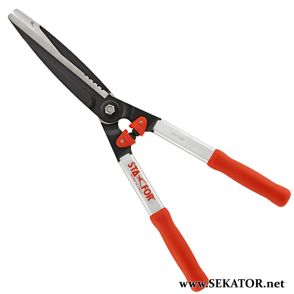 Ножиці для кущів STAFOR 502.58 (Італія)