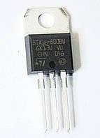 Симистор BTA16-800BW (TO-220AB)