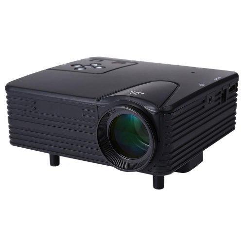 Проектор мультимедийный Unic W662 H80 Led Progector