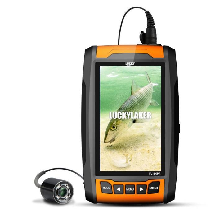 Подводная камера Lucky FL180PR