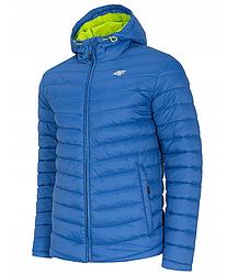 Спортивная куртка 4F H4Z19 KUMP002(голубой)
