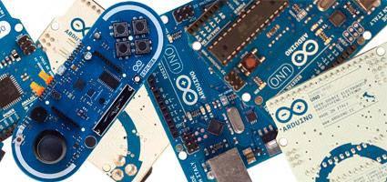 Отладочные платы, Arduino