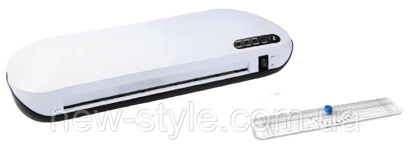 Ламинатор lamiMARK Master 230 конвертный А4 формата для документов