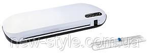 Ламінатор lamiMARK Master 230 конвертний для документів А4 формату