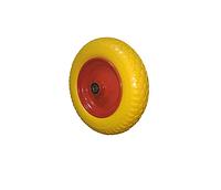 Колесо пенополиуретановое 4.00-6D20мм
