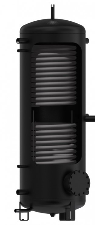 Тепловой аккумулятор Drazice NAD 500 v5