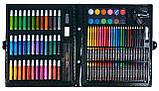 Детский художественный  набор для рисования Art set 150 предметов (0709001), фото 4