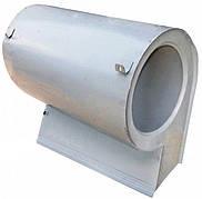 Кожух вентилятора очищення комбайн СК-5,Нива 54-2-18-2Б