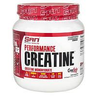 Креатин SAN Performance Creatine, 600 g