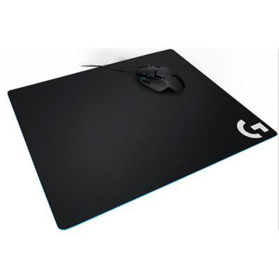 Коврик для мышки Logitech G640 Cloth Gaming Mouse Pad (943-000089)