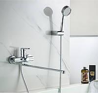 Смеситель для ванны SANTEP 15124, фото 1