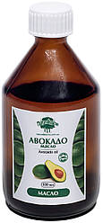 Масло авокадо, 1000 мл