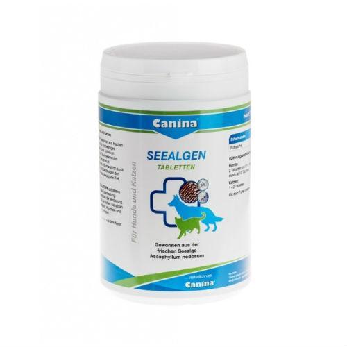 Seealgen tabletten 220 таб. (морские водоросли)