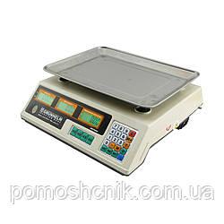 Весы торговые Grunhelm GSC-052 (50кг)