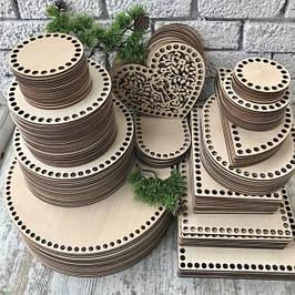 Заготовки из дерева