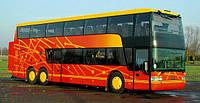 Лобове скло Van Hool T 924/927 Altano / Astromega