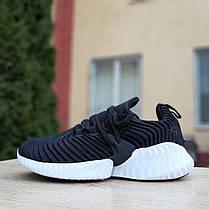 """Кроссовки Adidas Alphabounce Instinct """"Черные"""", фото 2"""
