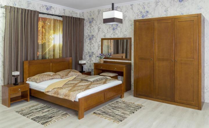 Спальня Модена РКБ комплект №1