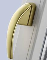 Ручка для пластикового окна ROTO SWING-SEC R05.5, фото 1